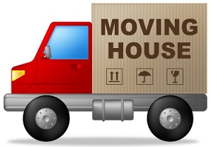 Interstate Furniture Backloading Removals
