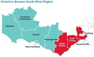 Barwon South Region Backloads
