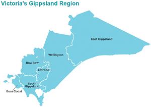 Gippsland Region Backloads