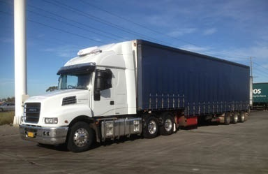 Gold Coast to Pakenham backloads
