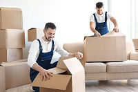 interstate Furniture moving preperations