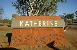 Backloading in Katherine