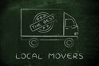 Local Furniture Moving Service