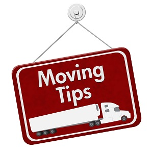 Moving tips for moving from Mount Gambier to Hobart