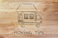 Brisbane to Bridgewater Moving Tips