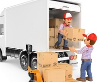 Melbourne to Brisbane Backloading Removals
