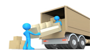 Sunbury to Melbourne Removalists movers and Backloaders