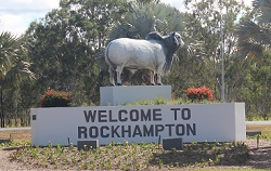 Rockhampton Backloading Removals - Interstate Furniture Movers