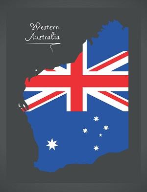 Western Australia - Perth , Rockingham, Mandurah, Bunbury